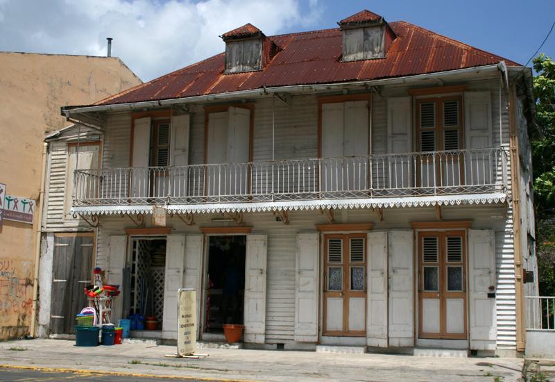 Architecte guadeloupe maison annonce immobilire vendre for Architecte pour les maisons