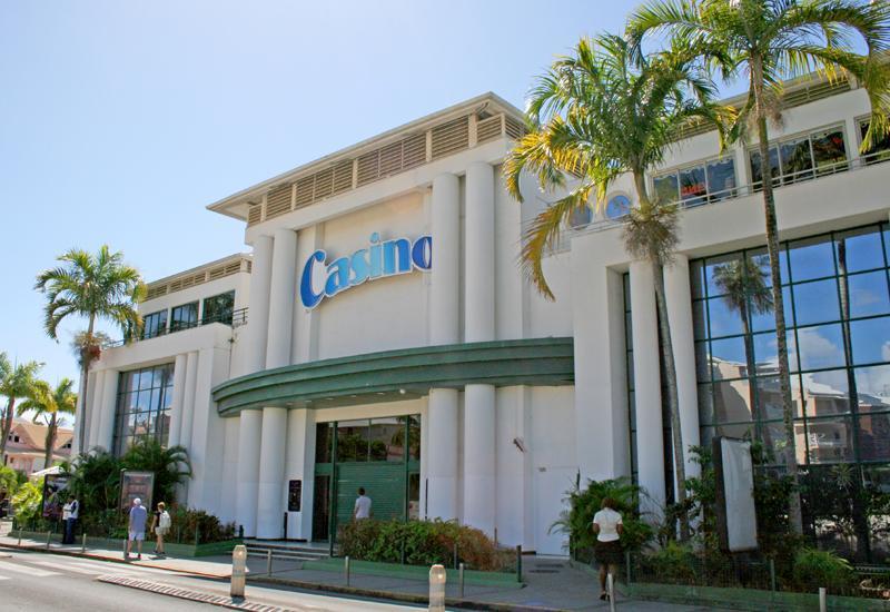 Cinema Casino Gosier Guadeloupe