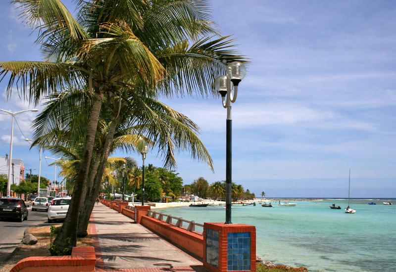 Front de mer sainte anne guadeloupe tourisme - Sainte anne guadeloupe office du tourisme ...