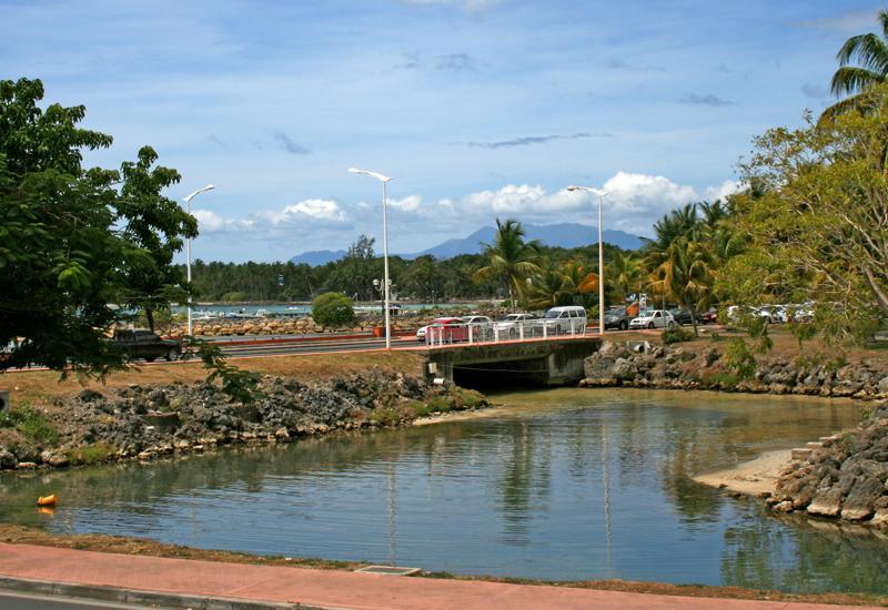 Les trois ponts sainte anne guadeloupe tourisme - Office du tourisme sainte anne guadeloupe ...