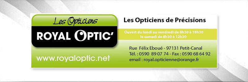 Royal Optic'